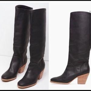 Rachel Comey tall Carrier boots